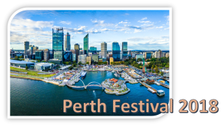 Click here for further details on our upcoming Perth Festival